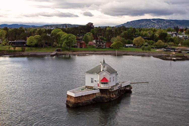 Oslo, Norwegen,