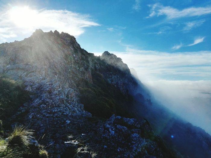 Castle Rock NZ