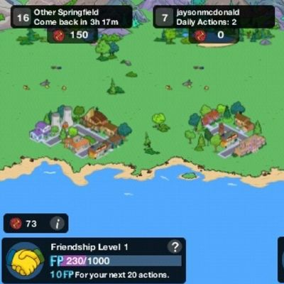 Add me on tapped out -experimentxd