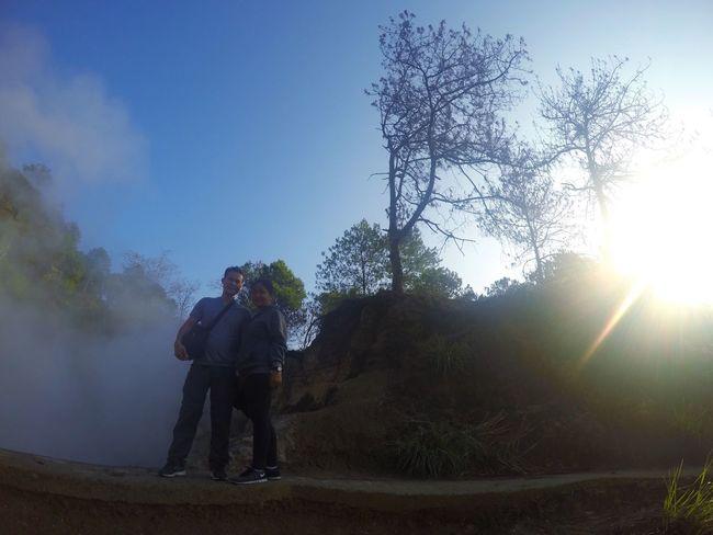 Eyeem Philippines Manila Gopro Amatuerphotography Couple Love Sunrise Steam