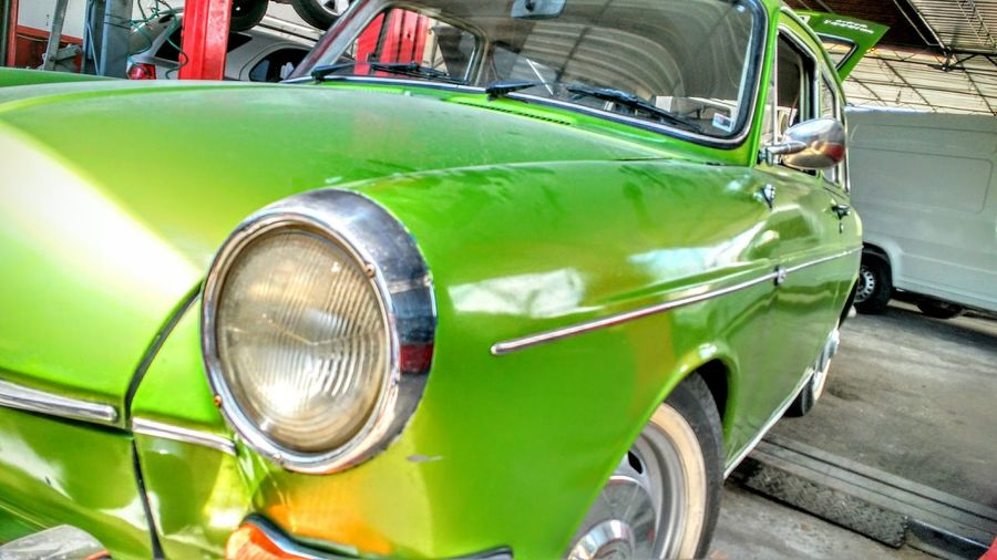 Relíquias Volkswagen Antigos Veiculos Oficina Saudade