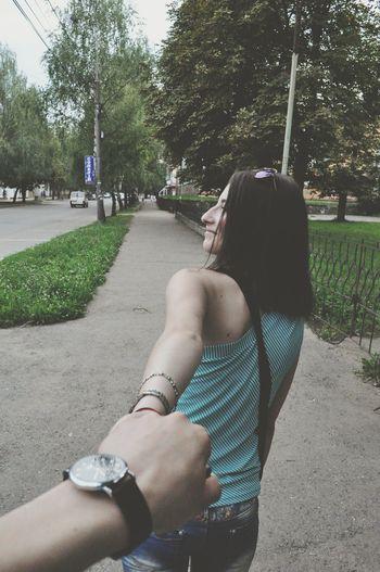 Folow Me I Love You ❤