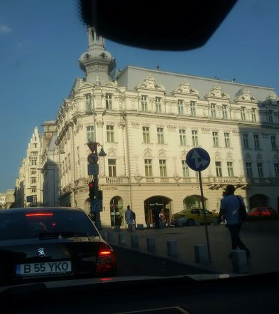 Arhitecture Old Arhitecture Frommycar Sity Urban Geometry Downtown Bilding Ontheroad Drive Hello World