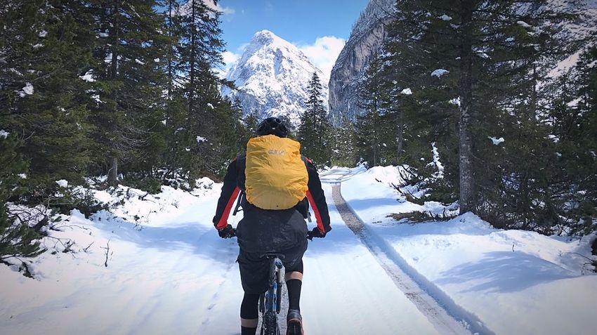Draußenzuhause Jackwolfskin Bergwelten Bike Adventure Beauty In Nature Healthy Lifestyle The Great Outdoors - 2017 EyeEm Awards