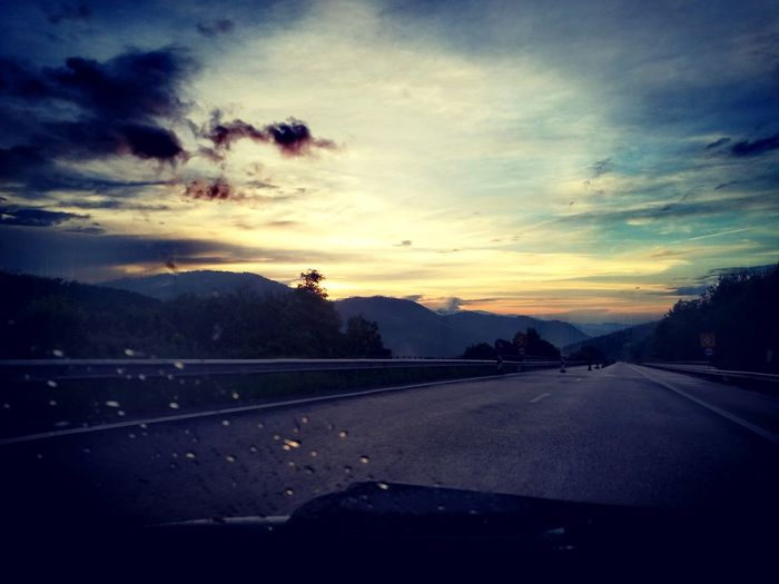 On The Way Home First Eyeem Photo If you like it, follow me for more pictures like this. Thanks!