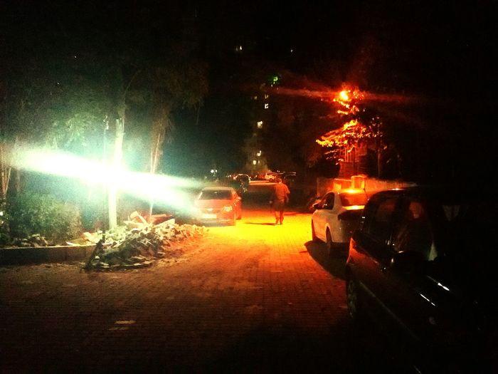Street Foto Night
