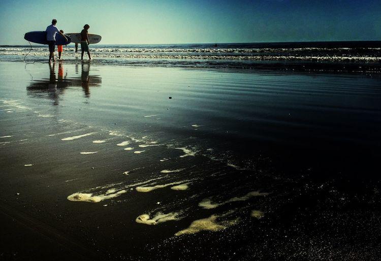 Beach Shootermag EyeEm Best Shots Taking Photos