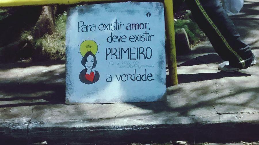Mais Amor ❤