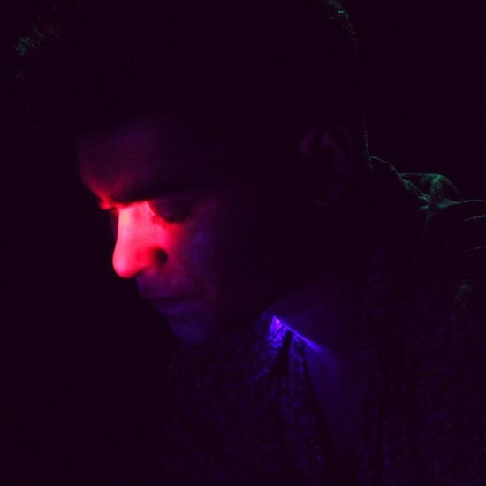 Dark Lights Laser Swagg Red Blue Green Hairstyle Guess Who Its  Your Fear Boom Nath ;) Can You See Me Now ?! ;) B|
