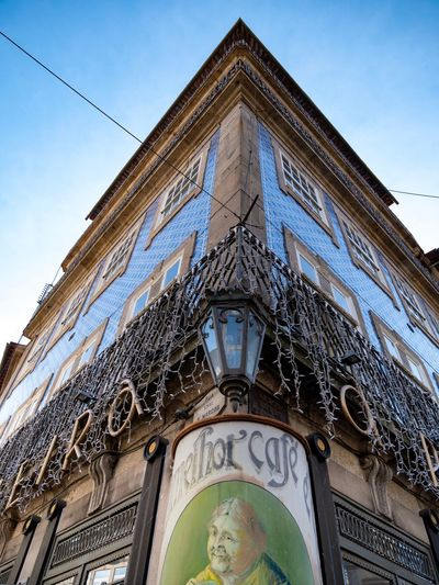 Café in Braga