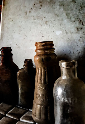 Taking Photos Check This Out Glass Oldbottles