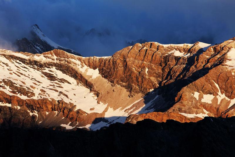 Canon Gran Paradiso Gran Paradiso National Park Italia Italy Lake Landscape Landscape_Collection Landscape_photography Light Travel Travel Photography