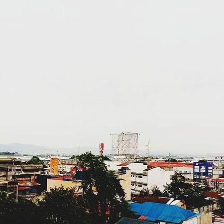 Gloomy weather. 😪 Where are you Mr. Sun? Thursday Mandaue Doherahotel