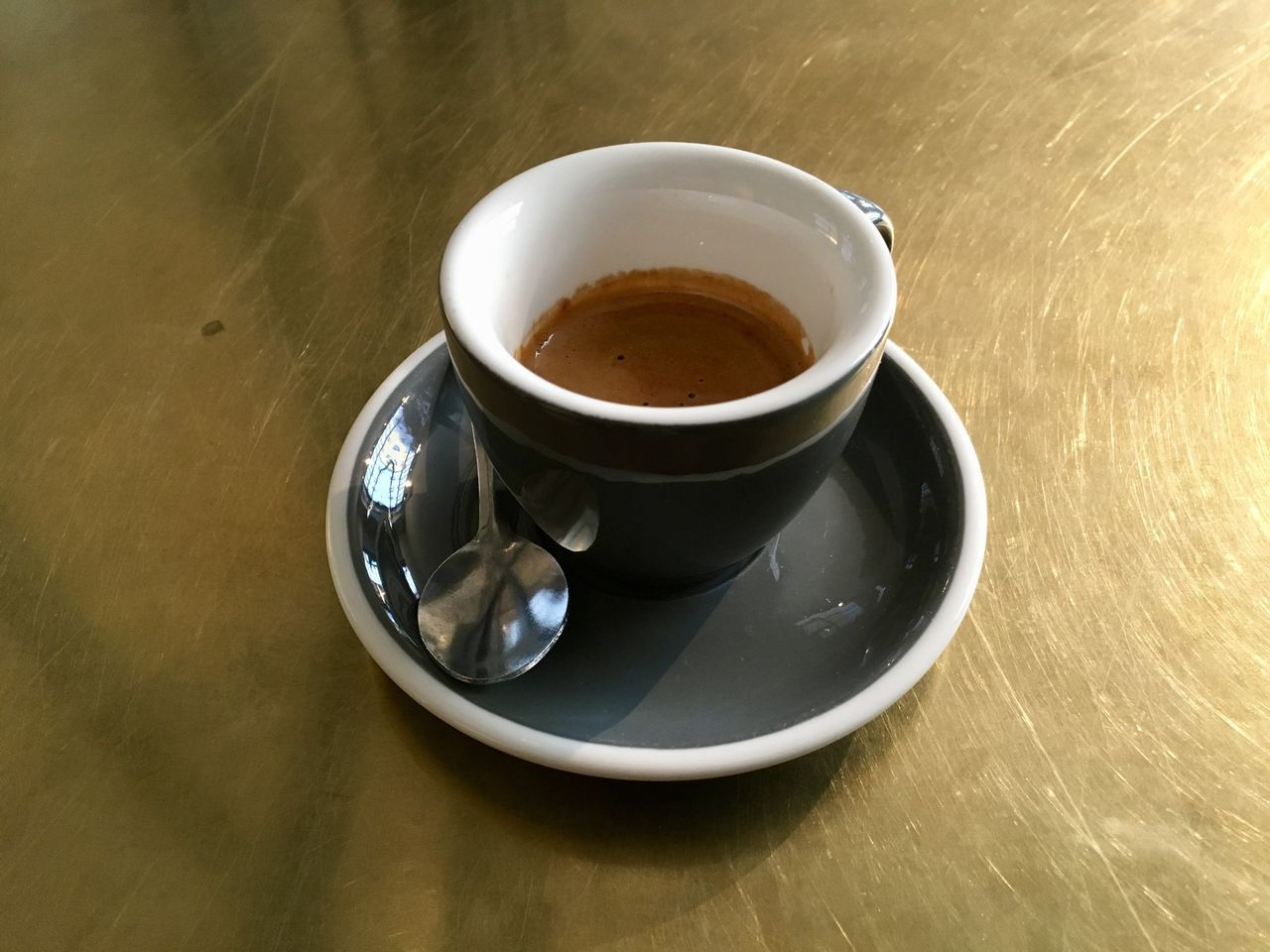 drink, refreshment, table, food and drink, saucer, coffee cup, high angle view, coffee - drink, no people, indoors, freshness, close-up, day