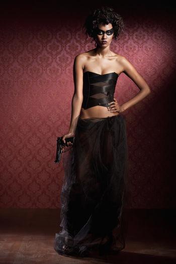 Fashion Woman Fashion Photographer Fashion Photography Fashion Photoshoot Model Off Camera Flash Studio Shot Studiowork