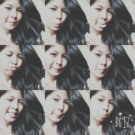 Asiangirl Selfie ✌ Ullzang That's Me