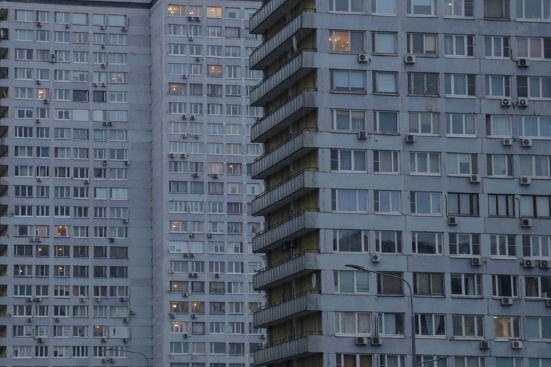 Architecture Building Exterior Built Structure Window City No People Residential Building Full Frame Outdoors Blocks