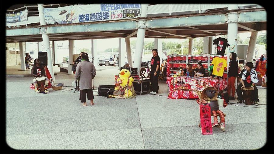 打狗亂歌團 Relaxing Music Time Kaohsiung