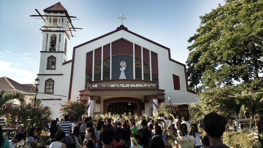 Palm Leaf Palm Sunday Mass Holy Week Cuaresma17