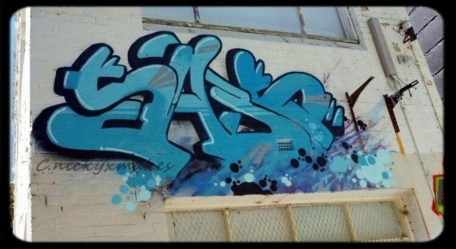 Graffiti Streetart Dabs