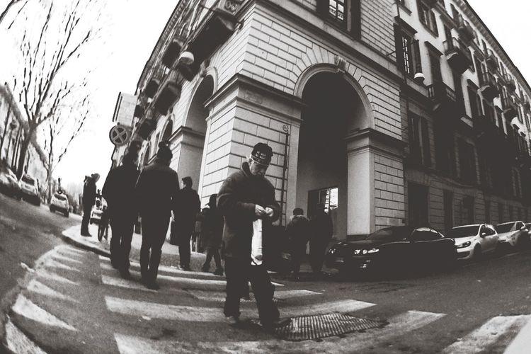 Streetphoto_bw Streetphotography Street Photography Street People And Art Streetphotography_bw Black And White Walking Around The City  Underground