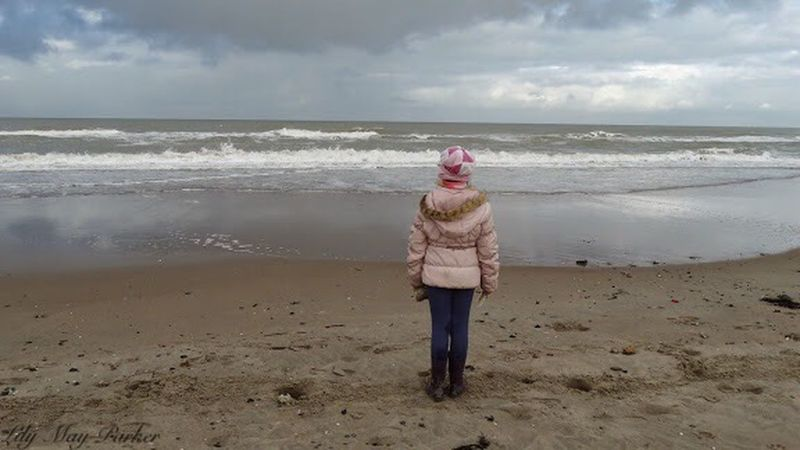 Check This Out Hello World Relaxing Taking Photos Picture Sad & Lonely For Once Beautiful Soul EyeEm Gallery Lily May Parker Lily Creativity Creatures Young Women Nature Soulmates ♡ Showcase: January Seaside