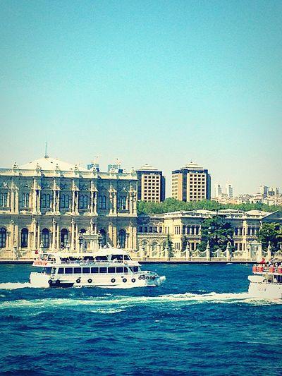 Relaxing Hello World Istanbulove Istanbul Marmarasea Enjoying Life Helloworld