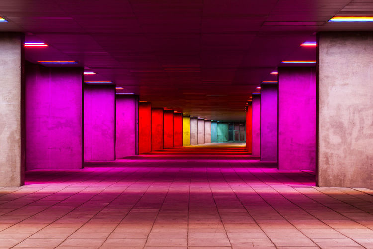 Architecture Cityscapes Colorful Colors Netherlands Rotterdam Traveling Urban Wall