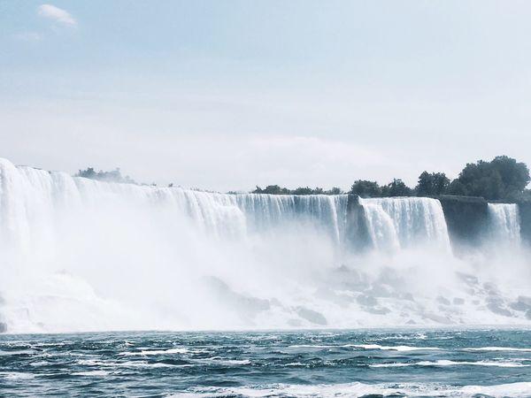 Niagara Falls EyeEm Nature Lover EyeEm Best Shots - Nature EyeEm Best Shots The EyeEm Collection The Eyeem Collection At Getty Images