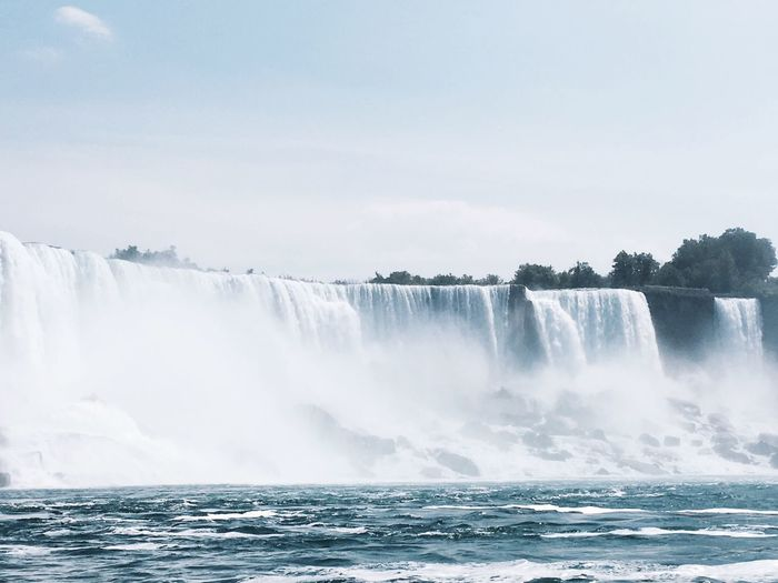 Niagara Falls EyeEm Nature Lover EyeEm Best Shots - Nature EyeEm Best Shots The EyeEm Collection The Eyeem Collection At Getty Images