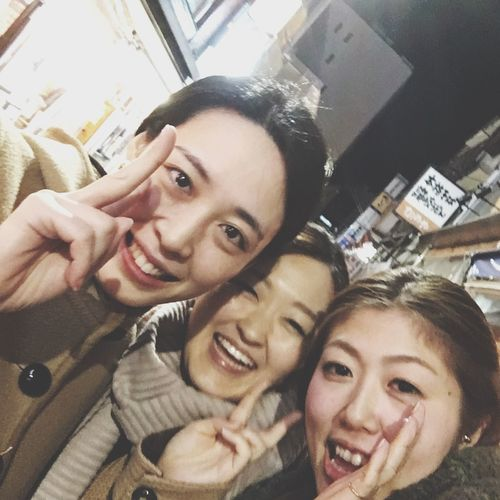 Love Happy :) Cute Frends Gilrs Happy Good Times Enjoying Life Tokyo Cute♡ 30