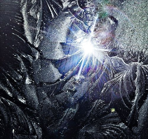 Frozen car window Reflection Closer Look Art Is Everywhere Beauty In Nature Window Frozen Structures & Lines Ice Wintertime EyeEm Best Shots EyeEm Gallery EyeEm Selects EyeEm Best Shots - Nature Low Angle View No People Indoors  Illuminated Nature Shades Of Winter