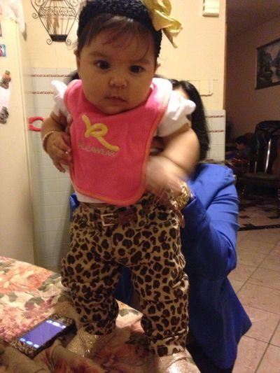 Baby Tanisha