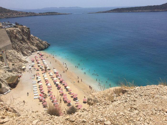 Antalya Beach Sahil Turkey kendi çekimim Followme First Eyeem Photo