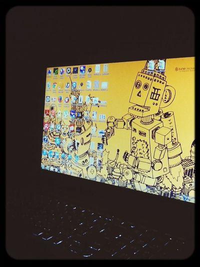 Zune HP Dark Laptop First Eyeem Photo