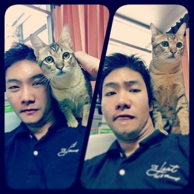 Selfie With Namchok