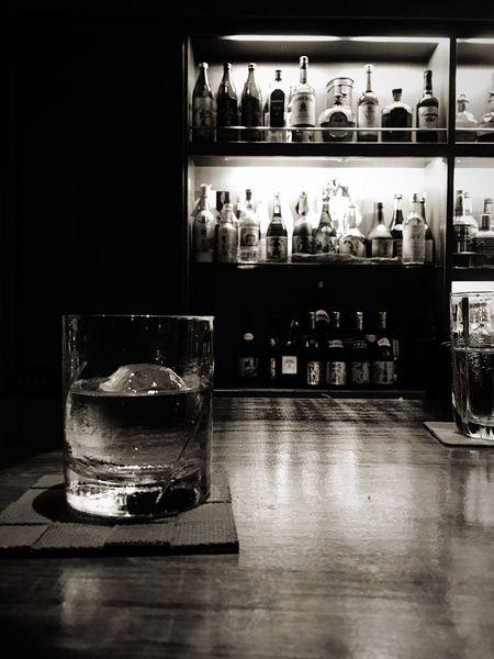 Alcohol Drink Bar Drinking Glass Bar Counter Whiskey No People Islay Islaywhisky Irishwhiskey Bowmore Tasteisgood Goodflavor