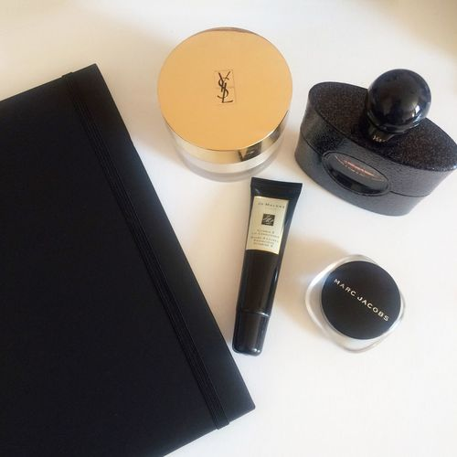 Lovee💞 Popular Photos Beautyblogger Bblogger Makeup Jomalone NARS Marc Jacobs