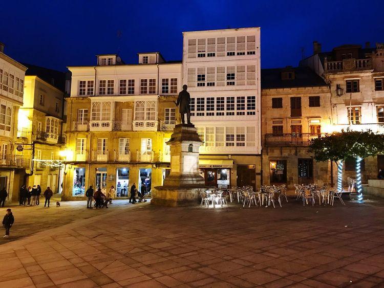 Plaza Maior