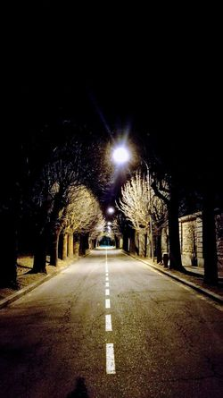night 1 Of 1 Night Outdoors No People