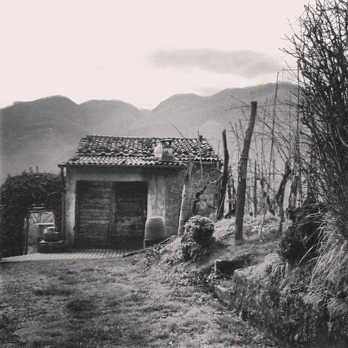 Ghivizzano Ghivizzano Italy Tuscany Architecture Blackandwhite Photography