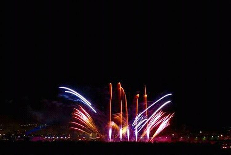Fireworks Fireworks In The Sky Fireworks! Fuegos Artificiales EyeEm Best Shots EyeEm Gallery Eye4photography  EyeEm