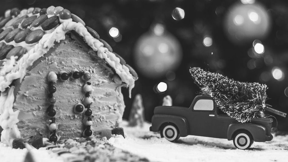 Gingerbread house Gingerbread Holiday Food Snow Truck Gingerbreadhouse Gingerbread House Red Truck Cookies For Santa Background Christmas Bokeh Christmas Tree Night Before Christmas Holidays Candy Candycane  Candy Cane Bokeh Treat EyeEm Selects Food Land Vehicle Winter Christmas No People Outdoors Day