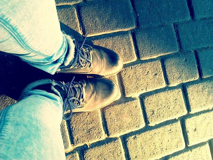 I Love my shoes !! First Eyeem Photo Shoes New Shoes Fashion Shoes