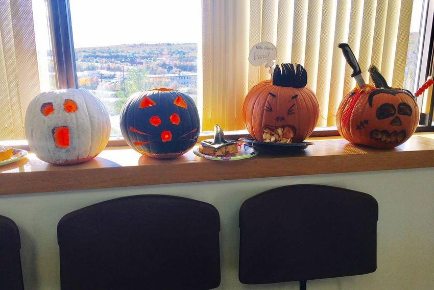 Pumpkin Pumpkin Carving Halloween EyeEm