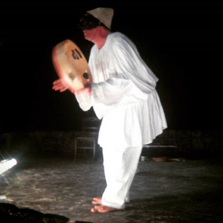 Theatrelife Pulcinella