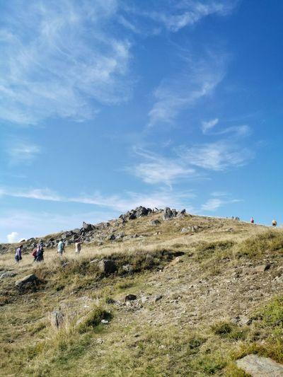 Hiking ☺️⛰️