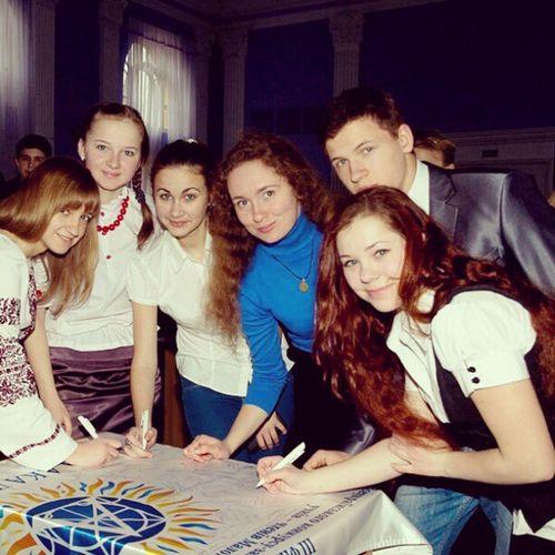 финал ман Киев