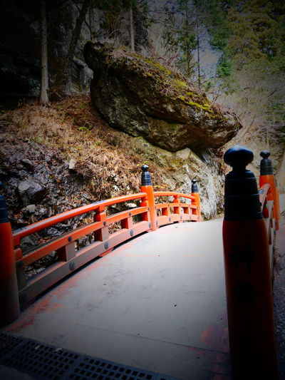 Bridge View Japanese Traditional Shrine Of Japan GOD Bless You Bridge Of The Gods Short Trip