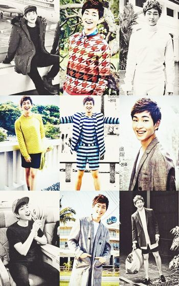 ONEW Shinee The Best Lider Kpop
